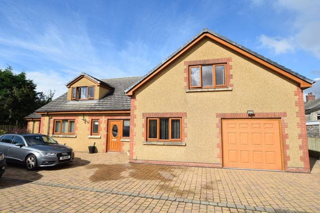 5 bed detached house for sale in Duddon Road, Askam-In-Furness, Cumbria