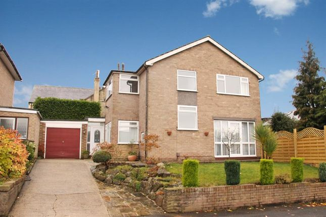 3 bed detached house for sale in Norwood Close, Knaresborough