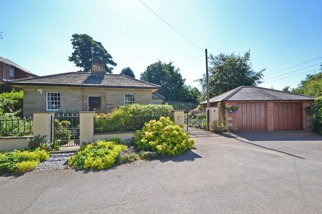 Thumbnail Detached bungalow for sale in Goosehill Lane, Warmfield, Wakefield