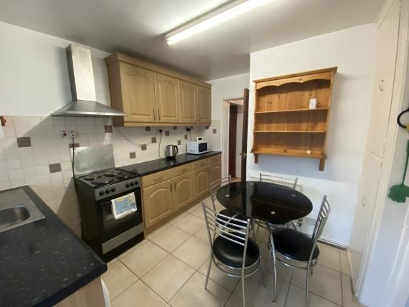 Kitchen of Bromfield Close, Mold, Flintshire, . CH7