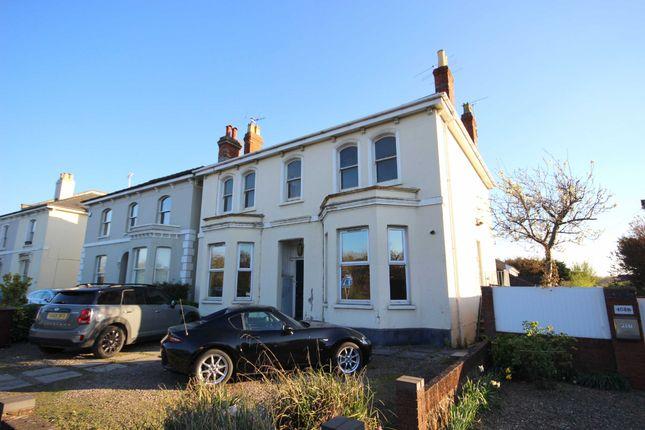 Thumbnail Flat for sale in Gloucester Road, Cheltenham, Gloucestershire