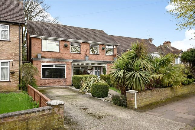 Thumbnail Detached house for sale in Kings College Road, Ruislip, Middlesex