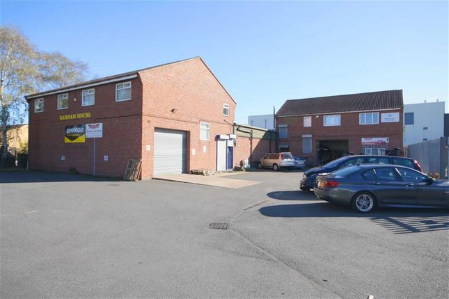 Thumbnail Property for sale in Aurillac Way, Retford, Nottinghamshire