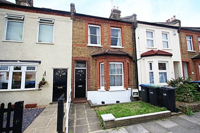 Thumbnail Property for sale in Burlington Road, Enfield