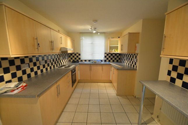 Thumbnail Property to rent in Adderley, Bretton