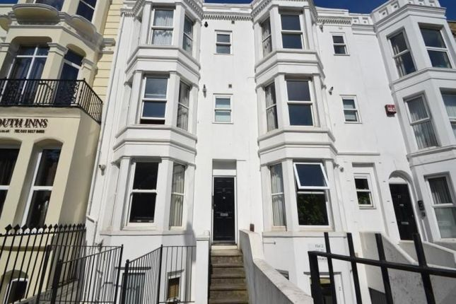 2 bed flat to rent in Landport Terrace, Portsmouth