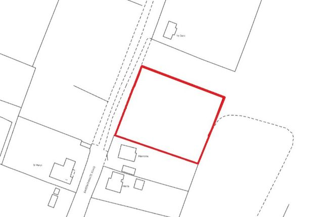Thumbnail Land for sale in Bassenthwaite Road, Benfleet