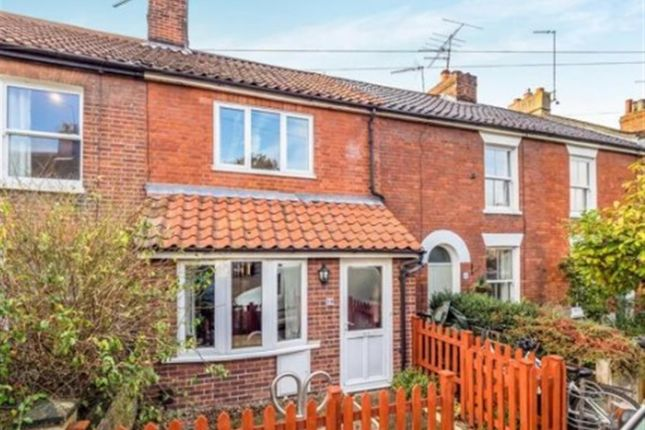 Thumbnail Property to rent in Belvoir Street, Norwich
