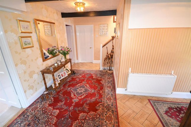 Entrance Hall of New Mill, St. Clears, Carmarthen SA33