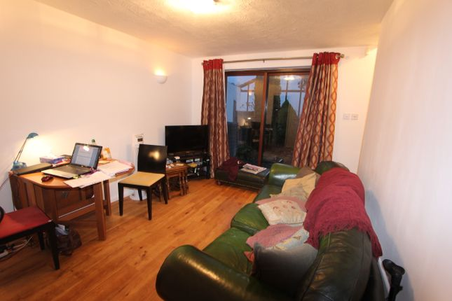 Thumbnail Terraced house to rent in Park Hill Road, Shortlands, Bromley