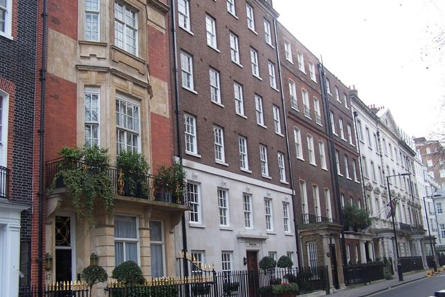 Thumbnail Terraced house for sale in 2Ap, Mayfair