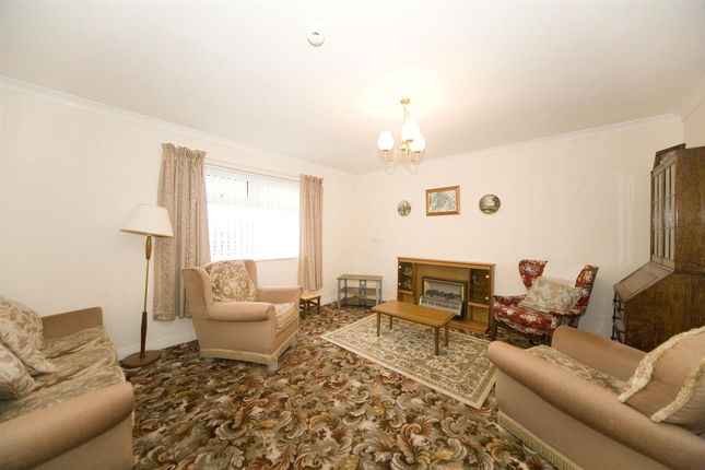 Image of The Sycamores, Hartlepool TS25