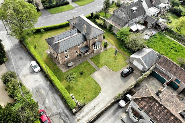 Thumbnail Property for sale in Oakdene Terrace, The Barrows, Cheddar