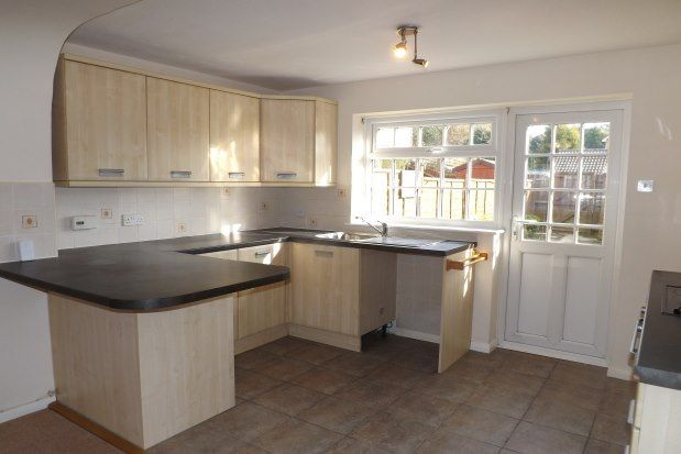 Thumbnail Property to rent in Alder Close, Heathfield