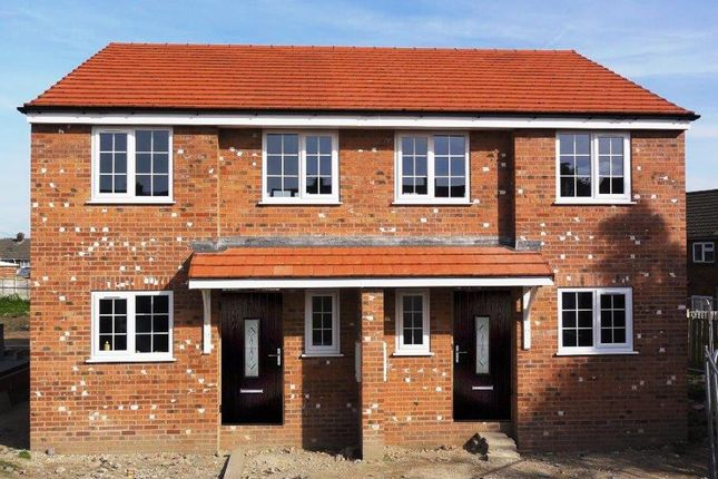 3 bed semi-detached house for sale in Whinburn Mews, Thurnscoe, Rotherham