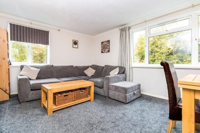 Lounge of Boarley Court, Cuckoowood Avenue, Maidstone, Kent ME14