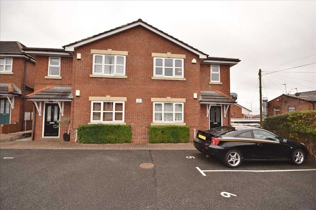 Thumbnail Flat for sale in Mulberry Court, Horwich, Bolton