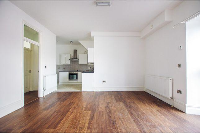 Thumbnail Flat to rent in Talbot Street, Maesteg