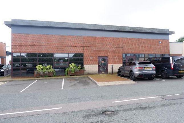 Thumbnail Retail premises to let in Birmingham Road, Lichfield