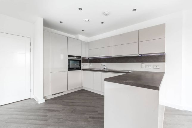 Thumbnail Flat for sale in Park View Mansions, Stratford