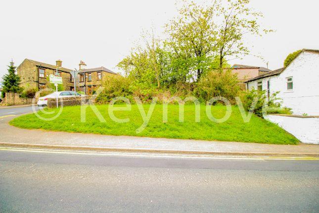 Thumbnail Land for sale in St. Helena, Denholme, Bradford