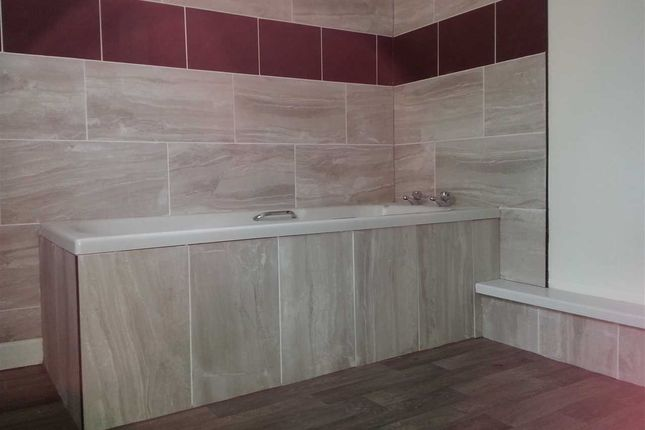 Bathroom of Park View, Tylorstown, Ferndale CF43