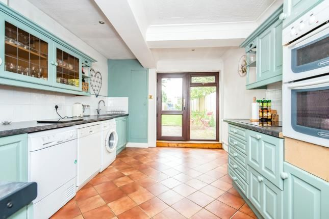 Kitchen of Glen Road, Oadby, Leicester, Leicestershire LE2