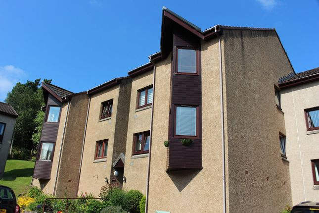 1 bed property for sale in John R Gray Road, Dunblane FK15