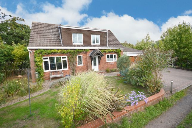 Thumbnail Detached bungalow for sale in Peterbrook Road, Shirley, Solihull