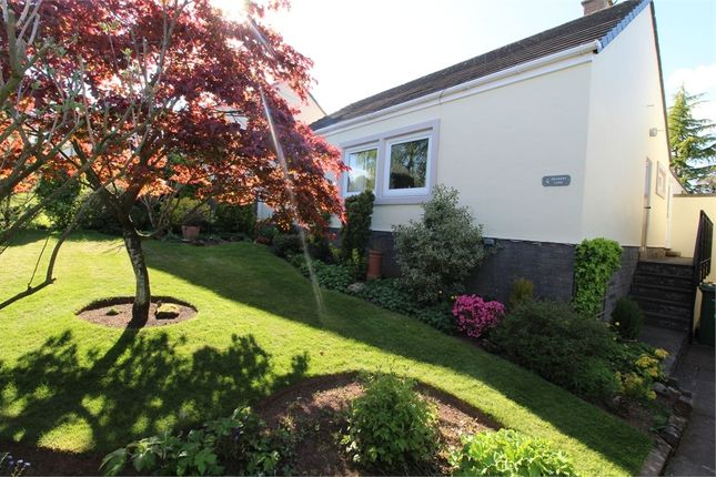 Thumbnail Detached bungalow for sale in Quakers Lane, Sockbridge, Penrith, Cumbria
