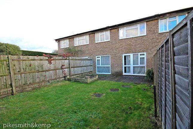 Garden of Purssell Close, Maidenhead SL6