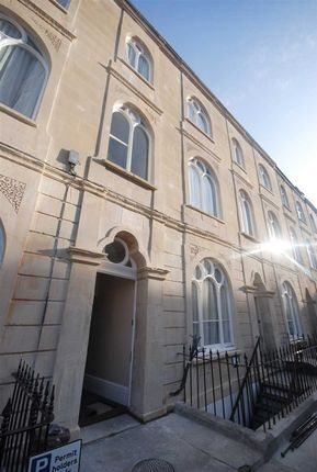 Thumbnail Flat to rent in Dover Place, Clifton, Bristol
