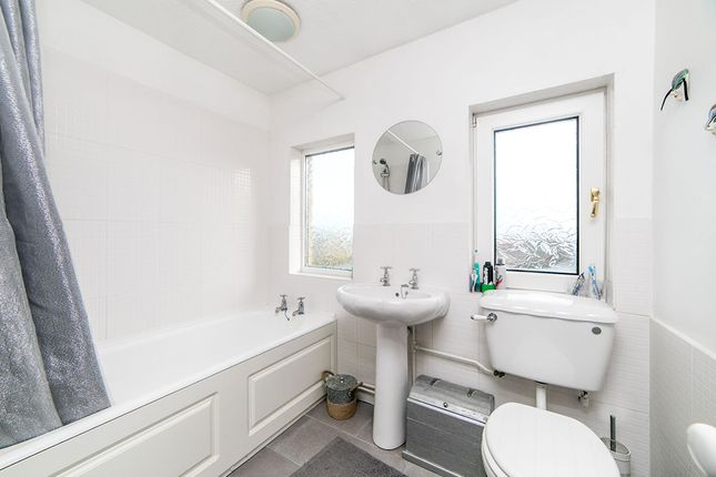Bathroom of Tulip Close, Blaydon-On-Tyne, Tyne And Wear NE21