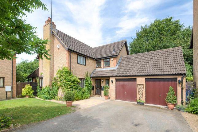 Thumbnail Property for sale in Sarek Park, West Hunsbury, Northampton