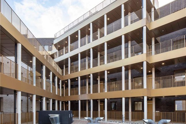 Thumbnail Office for sale in Canal Place, Unit 9, 1-3 Sheep Lane, London