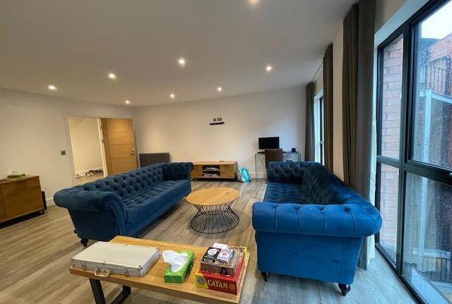 Duplex to rent in Tenby Street North, Hockley, Birmingham