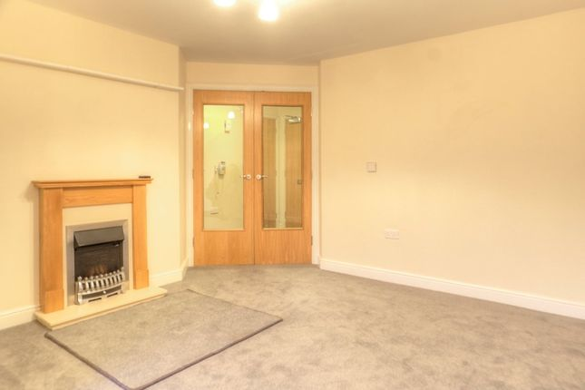 Thumbnail Flat to rent in Bigby Street, Brigg
