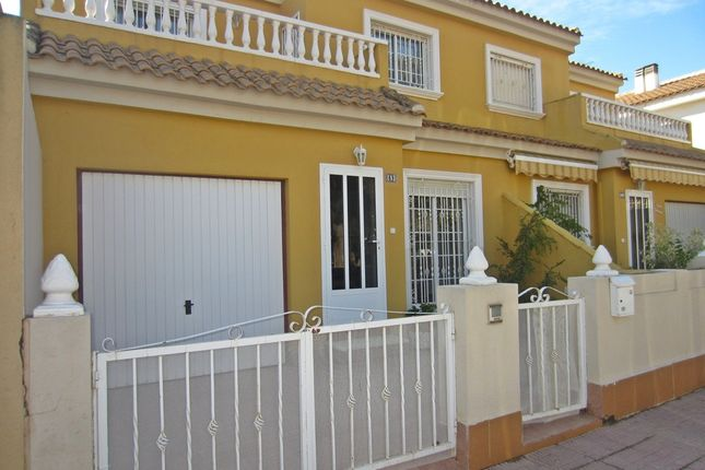 4 bed duplex for sale in Los Alcázares, Murcia, Spain