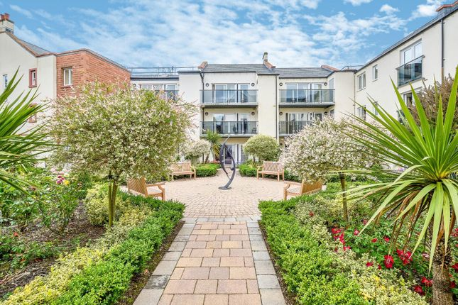 Thumbnail Flat for sale in Pele Court, Friargate, Penrith