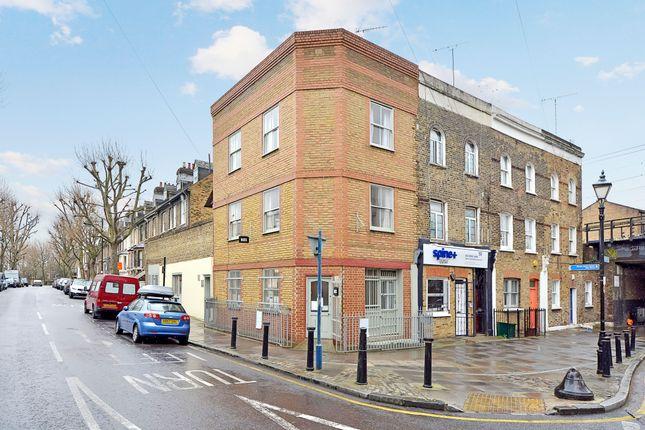 Thumbnail Retail premises for sale in Coborn Road, Bow, London