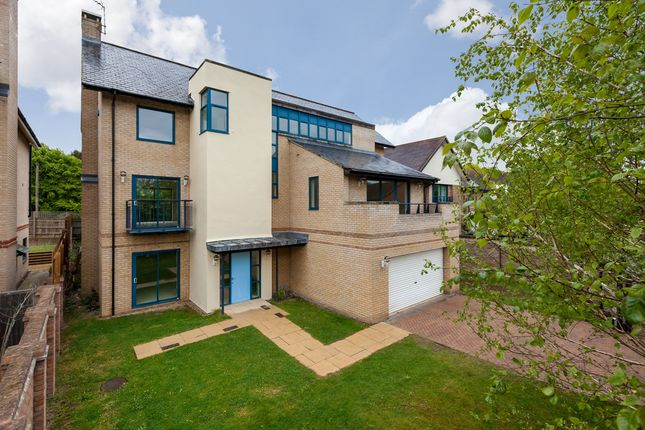 Thumbnail Detached house for sale in Fuller Way, Cambridge
