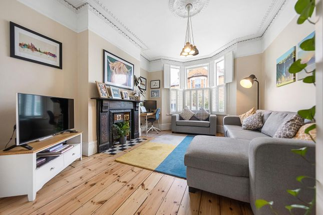 1 bed flat for sale in Fairmount Road, London SW2