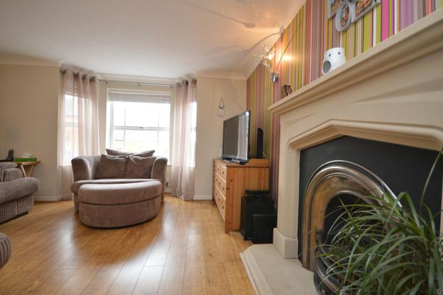 Sitting Room of Francis Way, Bridgeyate, Bristol BS30