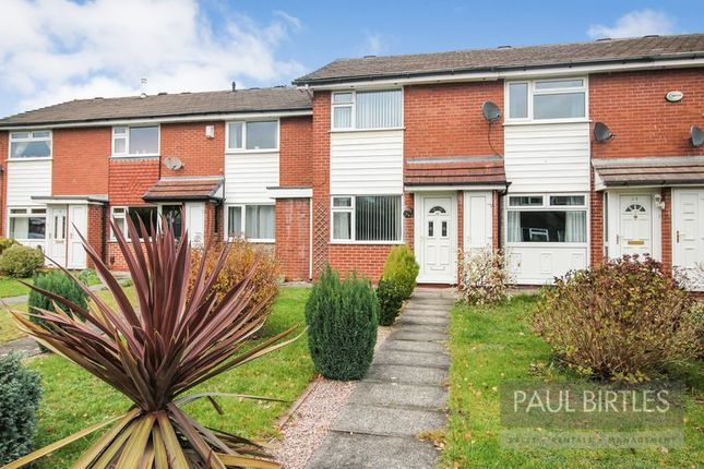Thumbnail Semi-detached house to rent in Rossett Drive, Davyhulme, Manchester