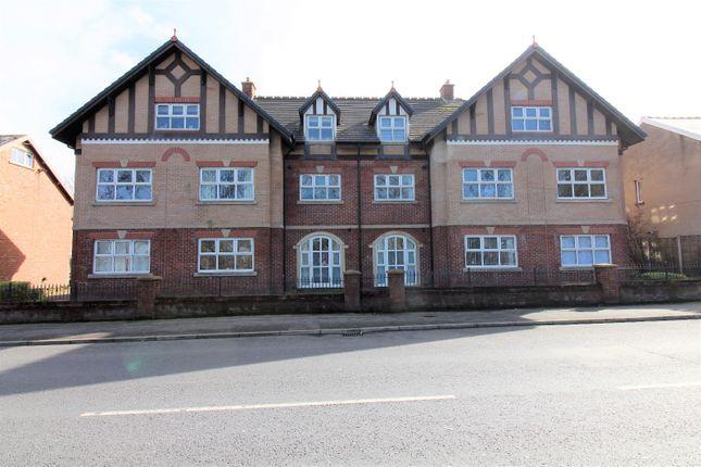 Thumbnail Flat to rent in Stonemasons Court, Layton