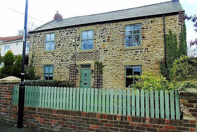 Thumbnail Detached house for sale in North Street, East Rainton, Houghton Le Spring
