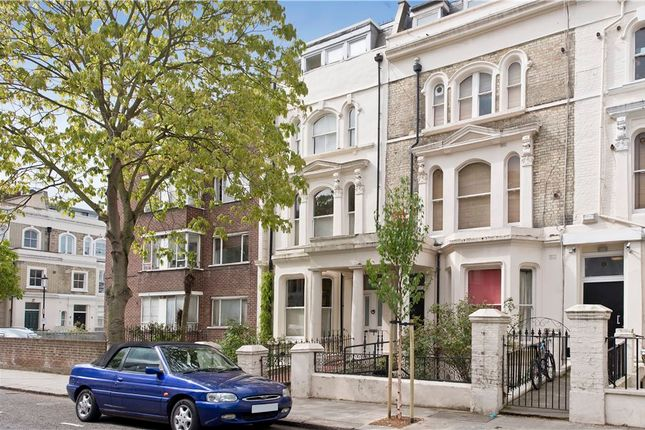 4 bed terraced house for sale in St Lukes Road, Notting Hill