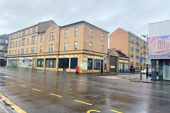 Office to let in St. Georges Road, Glasgow