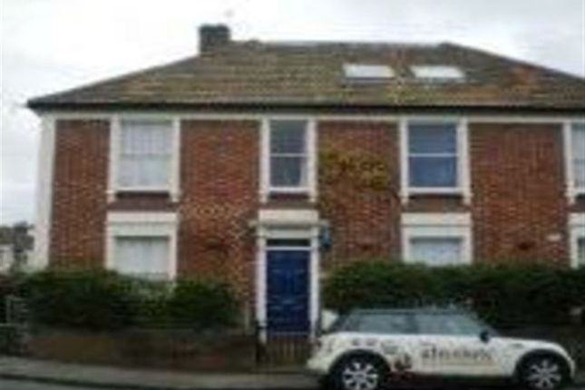 Thumbnail Maisonette to rent in Greville Road, Bedminster, Bristol