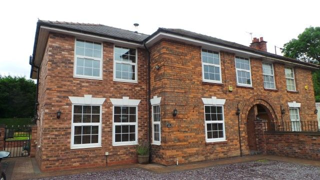 Thumbnail Semi-detached house for sale in Sutton Square, Minworth, Sutton Coldfield